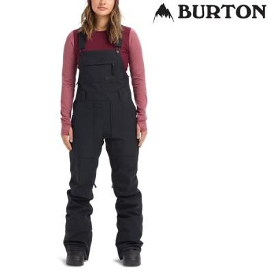 20-21 レディース BURTON ビブパンツ Women's Avalon Bib Pant 17143103: 正規品/バートン/スノーボードウエア/ウェア/snow