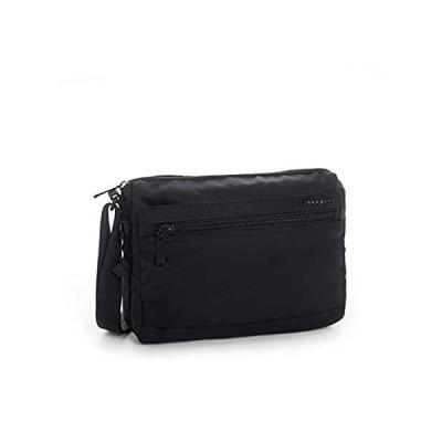 Hedgren Eye RFID Shoulder Bag, Black