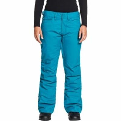 ロキシー Roxy レディース スキー・スノーボード ボトムス・パンツ Backyard Pant Ocean Depths