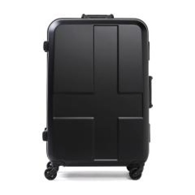 innovatorイノベーター スーツケース innovator キャリーケース 軽量 旅行 INV58(60L 3~5泊程度 Sサイズ) ステルスブラック
