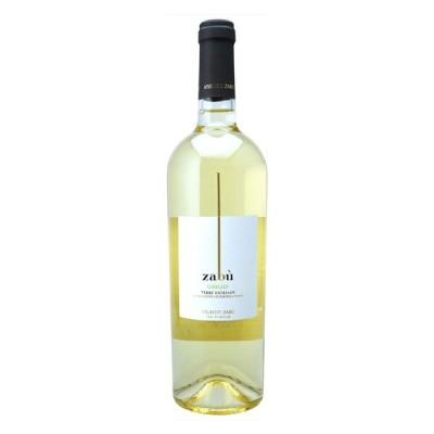 母の日 ギフト ワイン ザブ グリッロ / ヴィニエティ・ザブ 白 750ml イタリア シチリア 白ワイン