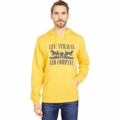 リーバイス Levis メンズ トップス Cole Yolk Yellow