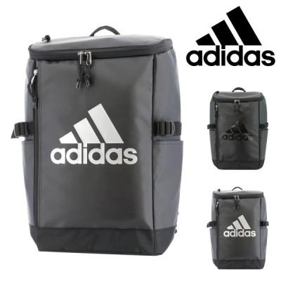 アディダス リュック 25L スクエア メンズ レディース 62781 adidas | リュックサック デイパック 軽量 大容量 通学