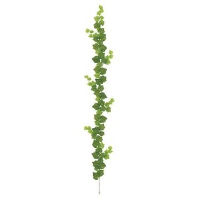 【観葉植物 造花】屋外対応 ウォータープルーフグレープガーランド 180cm ワイヤー入 【人工観葉植物 フェイクグリーン 光触媒 CT触媒 イ