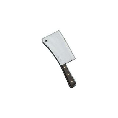 杉本 全鋼 チャッパーナイフ 18.5cm 4031 ASG08