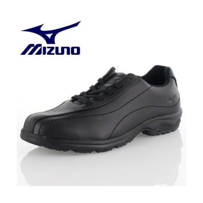 MIZUNO ミズノ 靴 LD40IV B1GD161709 ブラック スニーカー ウォーキング 3E レディース セール