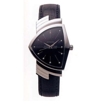 ハミルトン HAMILTON 腕時計 ベンチュラ レザーストラップ VENTURA Ref.H24411732 国内正規品 メンズ