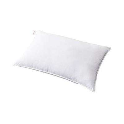 枕 Primaloft Harmony 洗える プリマロフト 43×63 人工羽毛 ウォッシャブル 丸洗い可能 (1個)