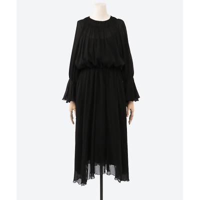 <Rito(Women)/リト> ドレス black【三越伊勢丹/公式】