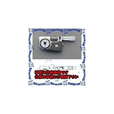 【代引不可】【個人宅配送不可】ESCO(エスコ) 0-25mm 指示マイクロメーター EA725EH-60 [ESC050736]