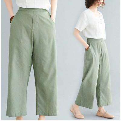 春夏新作 ファッション/人気パンツ