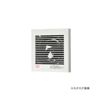 (納期約2週間)パナソニック Panasonic パイプファン排気形(速結端子) FY-08PD9D