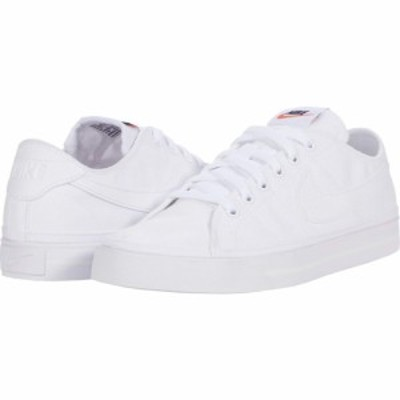 ナイキ Nike レディース スニーカー シューズ・靴 Court Legacy CNVS White/White/Summit White