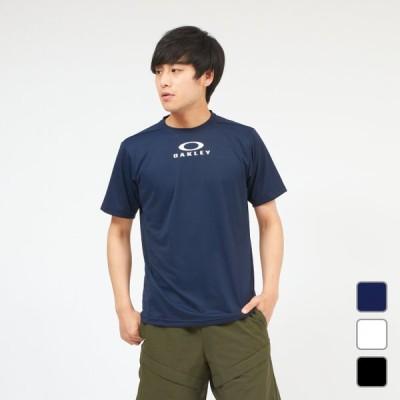 オークリー メンズ 半袖機能Tシャツ ENHANCE SS CREW 11.0 FOA402202 スポーツウェア OAKLEY 0529T