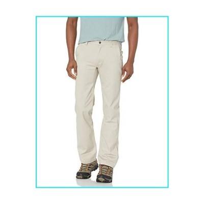 Mountain Khakis Mens Teton Twill Pant Relaxed Fit, Stone, 38W 36L【並行輸入品】