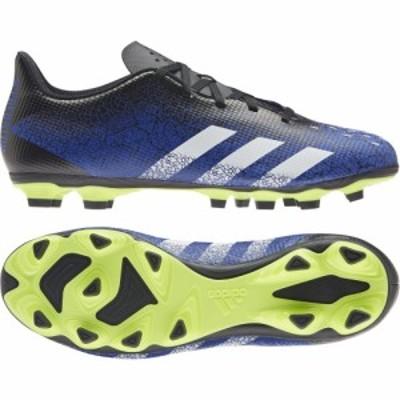 アディダス(adidas)サッカースパイク ハードグラウンド用/天然芝用/人工芝用 プレデター フリーク .4 AI1 HG/…