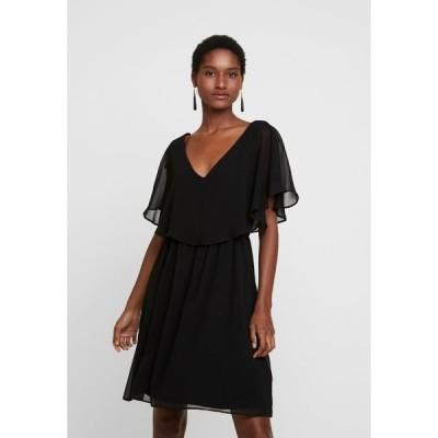 ナフ ナフ ワンピース レディース トップス LAZALE - Cocktail dress / Party dress - noir