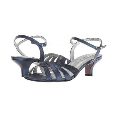 Touch Ups トーチアップス レディース 女性用 シューズ 靴 ヒール Jane - Navy