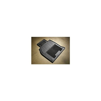Genuine Infiniti Floor Mats All Weather Charcoal 999E1-QS000CH