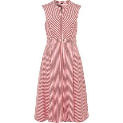フェイズ エイト Phase Eight レディース ワンピース ワンピース・ドレス Ajee Stripe Dress red multi