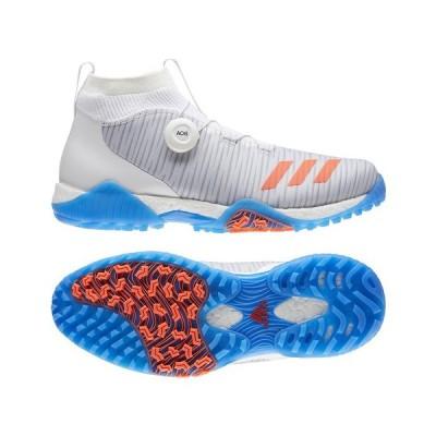 アディダス(adidas) ゴルフシューズ スパイクレス メンズ コードカオス ボアシューズ EE9107W/R (メンズ)