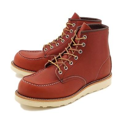 レッドウィング RED WING ブーツ アイリッシュセッター クラシックワークブーツ 6インチ 8875
