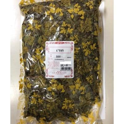 【ビワヨウ/枇杷葉/寸切り/500g】ビワの葉茶/マルベリー/健康茶/漢方茶/薬膳茶