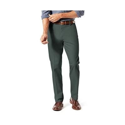 [Dockers] カジュアルパンツ Straight Fit Signature Khaki 2.0 Stretch Pants D2 メンズ オリ