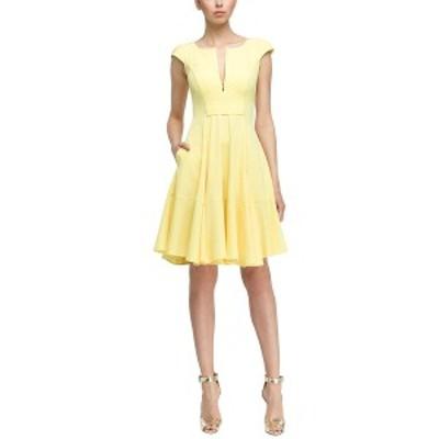 ビージーエル レディース ワンピース トップス BGL Dress yellow