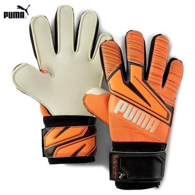 ウルトラ グリップ 1 ジュニア RC  PUMA プーマ  ジュニア サッカー キーパー手袋 20FW (041698-01)