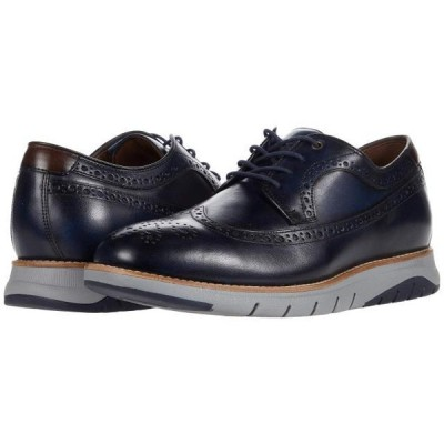 ユニセックス 靴 革靴 フォーマル Vaughn Wing Tip