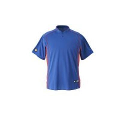 デサントDESCENTE(デサント)【吸汗速乾】ベースボールシャツ(20FW)[Mens]DB-109B