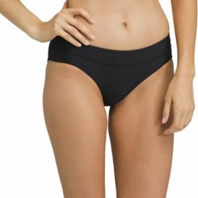 プラーナ ボトムのみ Ramba Bikini Bottom Black Solid