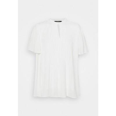 レディース ファッション CAMILLA ELLEVIRA - Blouse - snow white