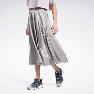 返品可 リーボック公式 スカート・ワンピース Reebok クラシックス スカート / Classics Skirt
