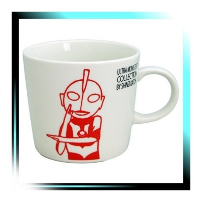 ウルトラマン ウルトラモンスターズコレクション マグカップ ウ