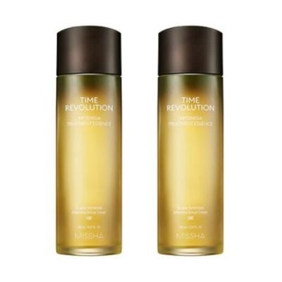 [MISSHA]Time revolution Artemisia treatment Essence 150ml 2pk