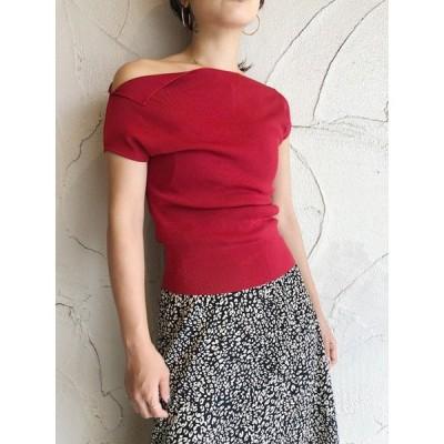 tシャツ Tシャツ Cut lady cloth