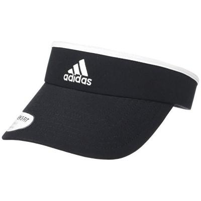 アディダス Match Visor レディース 帽子 Black/White