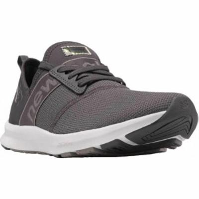 ニューバランス New Balance レディース スリッポン・フラット スニーカー シューズ・靴 Nergize Sport v1 Slip-On Sneaker Magnet/Marbl