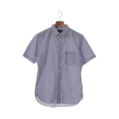 CABANE de zucca カバンド ズッカ カジュアルシャツ メンズ