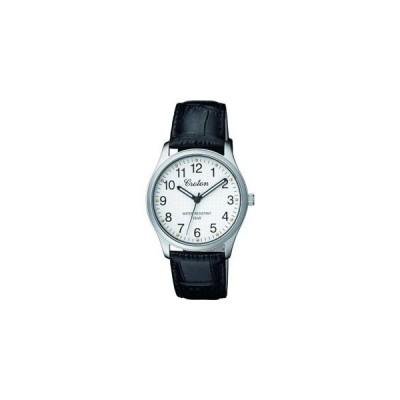 ds-2000278 CROTON(クロトン)  腕時計 3針 RT-157M-3 (ds2000278)