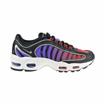 ナイキ NIKE エア マックス テイルウィンド 4 Air Max Tailwind IV Low Running Shoes レディース CQ9962-001 ローカット Black White Red Purple