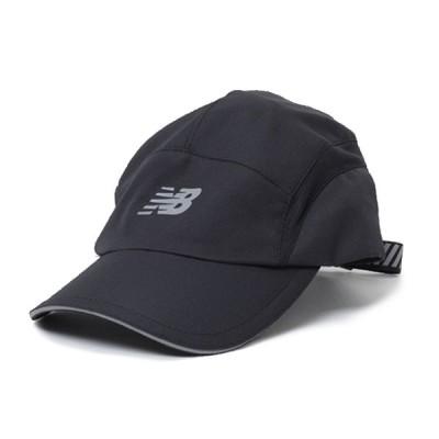 ニューバランス NEW BALANCE メンズ&レディース 5パネルパフォーマンスキャップ v3 スポーツ 帽子 キャップ