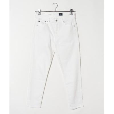 【AG Jeans】 CASEY WHITE レディース メーカー指定色 24 AG Jeans