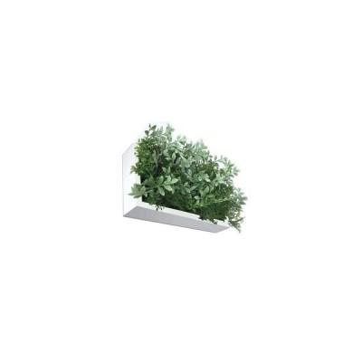 壁掛けフェイクグリーン 造花 インテリア 玄関 フェイクグリーン 壁掛け