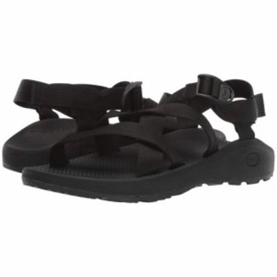 チャコ Chaco メンズ サンダル シューズ・靴 Banded Z/Cloud Solid Black
