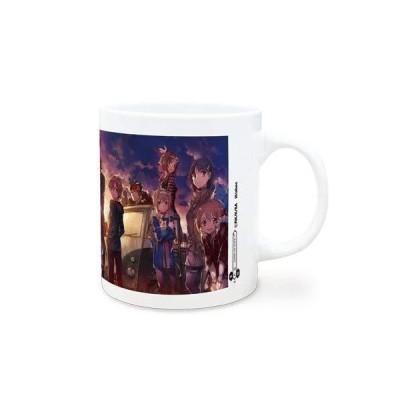 ソードアート・オンライン abec マグカップ 3