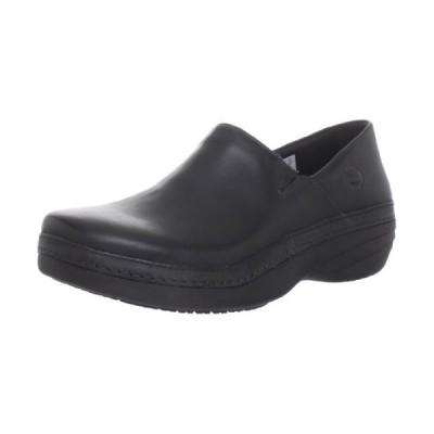 Timberland PRO Women's Renova Slip-On,Black,9 M US【並行輸入品】