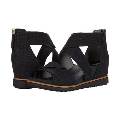 Dr. Scholl's ドクターショール レディース 女性用 シューズ 靴 ヒール Golden Hour - Black/Black